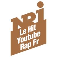 Logo of radio station NRJ Le Hit Youtube RAP FR
