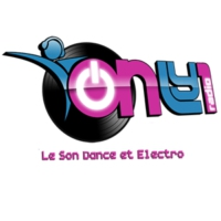 Logo of radio station Only1 radio