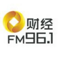 Logo of radio station 财经961·福建经济电台 - Financial 961 Fujian economic radio