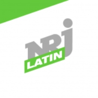 Logo of radio station Energy - Latin