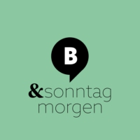 Logo of radio station & Sonntag Morgen. Von barba radio