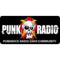 Logo de la radio Punk Radio