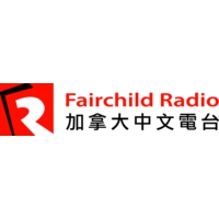 Logo of radio station 加拿大中文電台 FM889