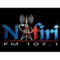 Logo of radio station Radio Nafiri