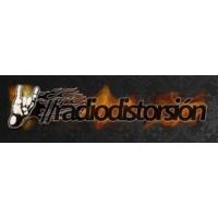 Logo de la radio Radiodistorsion