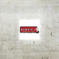 Logo de la radio K103 Radio