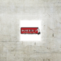 Logo of radio station K103 Radio