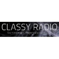 Logo de la radio CLASSY-RADIO