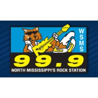 Logo of radio station WSMS The Fox 99.9