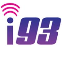Logo of radio station KLIF FM 93.3 FM