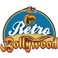 Logo of radio station Retro Bollywood