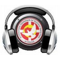 Logo of radio station Radio Katolickiej Odnowy w Duchu Świętym