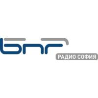 Logo of radio station БНР Радио София