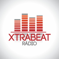 Logo of radio station Xtrabeat Radio