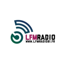 Logo of radio station LFmradio81Tarn