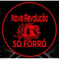 Logo de la radio Nova Revolução Só Forró