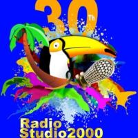 Logo de la radio Studio 2000 Vintage