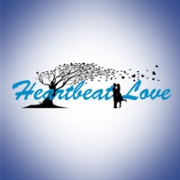 Logo de la radio Heartbeat Love