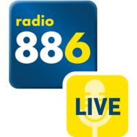 Logo de la radio Radio 88.6