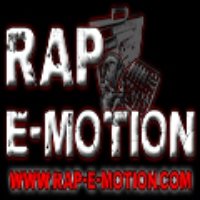 Logo de la radio Rap E-Motion