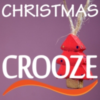 Logo of radio station CHRISTMAS CROOZE