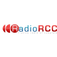 Logo of radio station Radio RCC