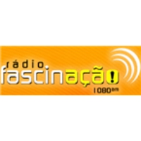 Logo of radio station Radio Fascinacao
