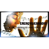 Logo of radio station Energy Webradio