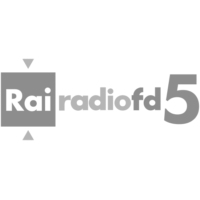 Logo of radio station Rai Radio FD5
