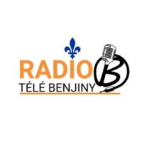 Logo of radio station Radio Télé Benjiny