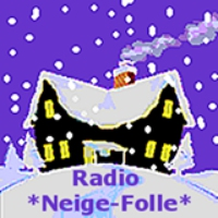 Logo of radio station Radio Yéyé - Radio Neige-Folle