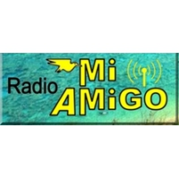 Logo of radio station Radio Mi Amigo 1