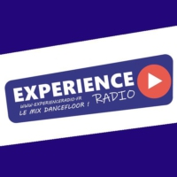 Logo of radio station Experience-Radio