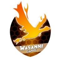Logo of radio station WasanniRadio