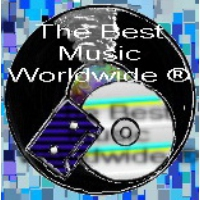 Logo of radio station The Best Music Worldwide II