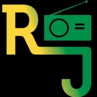 Logo of radio station Radio Jamaica