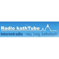 Logo of radio station Radio kathTube