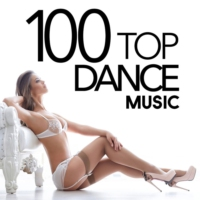 Logo of radio station Top 100 - Dance & House Music