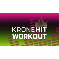 Logo of radio station KroneHit Workout
