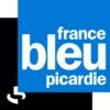 Logo de la radio France Bleu Picardie
