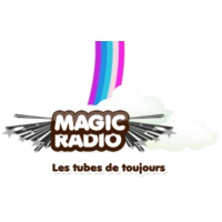Logo de la radio Magic Radio by PulsRadio
