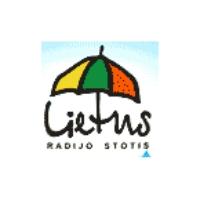Logo de la radio Lietus