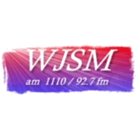 Logo of radio station WJSM Heaven 92.7