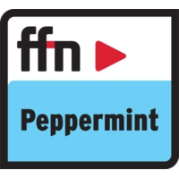 Logo of radio station FFN PEPPERMINT