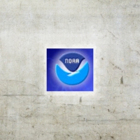 Logo de la radio NOAA Weather Ocean Reef