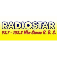 Logo of radio station Radiostar