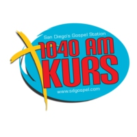 Logo of radio station KURS - The Soul Of San Diego 1040 AM