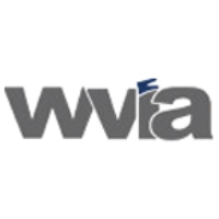 Logo of radio station WVIA