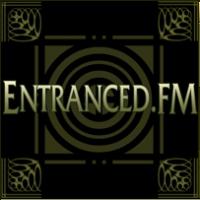 Logo of radio station Entranced FM