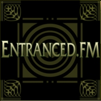 Logo de la radio Entranced FM